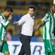 """'Chavo' Díaz: """"En un equipo grande, ganamos para obtener más tiempo"""""""