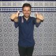 """Entrevista. Diego Cantero: """"las canciones son mi terapia para entenderme y explicarme"""""""