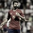 """Diego Costa: """"Cada día me siento más a gusto"""""""