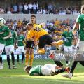 Wolverhampton Wanders 0-0 Brighton: Seagulls stubborn defensive performance earns a vital point