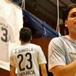 Diego Quintela, eterno 23