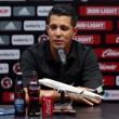 """Diego Ramírez: """"Tenemos que cerrar fuerte el resto del torneo"""""""