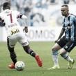 Lesão de Everton é confirmada e atacante desfalca Grêmio por três semanas