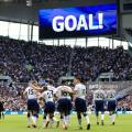 Tottenham Hotspur 2-2 Everton: Honours even as Spurs fatigue