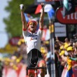 Tour de France 2018 - Degenkolb torna re del pavè, sconfitto Van Avermaet; in ritardo Uran
