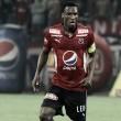 Didier Moreno está de vuelta