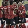 El DIM debutará de local por Copa Suramericana