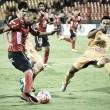 Medellín 3 - Sportivo Luqueño 0: puntuaciones del DIM
