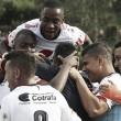 Los convocados frente a Cerro Porteño