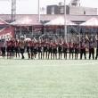 Los 'poderositos' clasificaron a cuartos de final del Festival Ponyfútbol