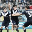 Genoa: Criscito fa dietrofront, fitti contatti con l'Inter