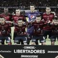 Historial como local del DIM en Copa Libertadores