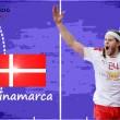 Dinamarca: a cumplir el sueño de la medalla olímpica