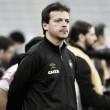 """Diniz admite problemas após nova derrota do Atlético, mas pondera: """"Mais justo seria o empate"""""""
