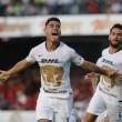 Pumas inicia el torneo con el pie derecho en Veracruz