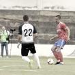CD Tudelano 0 - Real Zaragoza 0, cogiendo sensaciones a falta de goles
