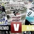 Resultado carrera de Moto3 del GP de Alemania 2015
