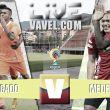 Resultado Envigado vs Medellín en la Liga Águila 2015-I (0-2)