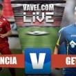 Resumen Numancia 2 - 0 Getafe en Segunda División 2017