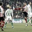 Betis vs Athletic en vivo y en directo online en la Liga 2018