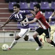 En vivo: Bilbao Athletic vs Real Valladolid online en Liga Adelante 2016