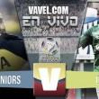 Resultado: Boca - Cali en Libertadores (6-2)