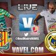Cornellà vs Real Madrid en vivo online
