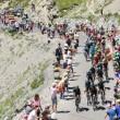 Resultado etapa 12 del Tour de Francia 2016: Caótica etapa
