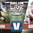 Ferreiro apea al Girona de la Copa del Rey