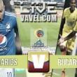 Resultado Millonarios 0-1 Bucaramanga en Liga Águila 2016