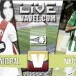 Atlético Nacional goleó 5-0 a Municipal y quedó a un paso de la siguiente fase