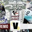 Resultado Clasificación de MotoGP del GP de Malasia 2015