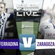 En vivo: Ponferradina vs Real Zaragoza en directo en Segunda División 2016