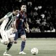 Real Betis vs Levante UD en vivo y en directo online en LaLiga 2017