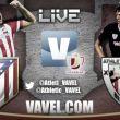 Diretta Atlético Madrid - Athletic Bilbao, live di Copa del Rey