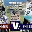 Resultado de MotoGP del GP de Australia 2015