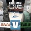 Resultado Montakit Fuenlabrada - FIATC Joventut en Liga Endesa 2016 (80-81)