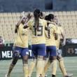 Debut triunfal de las campeonas en el Apertura 2018