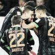 Hoffenheim 1-2 Werder Bremen: Di Santo masterclass secures the 3 points for Bremen