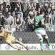 Werder Bremen 1-0 Hamburger SV: Late di Santo winner compounds HSV misery in Nordderby