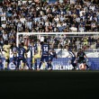La contracrónica: el arbitraje perjudicó al Alavés en la victoria del Girona