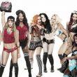 Who started the 'Divas Revolution'?