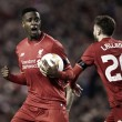 """Divock Origi looking ahead to """"exciting"""" 2016-17 campaign with Liverpool"""