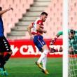 """Mérida - Granada CF """"B"""": seguir soñando con la liguilla"""