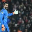 Roma, il Liverpool alza l'offerta per Alisson