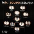 Llorente y Canales, en el once ideal de la jornada 1 de la Europa League