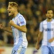 Esame di maturità per la Lazio contro il Napoli