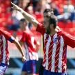 Atlético de Madrid B – Racing de Ferrol: lamerse las heridas