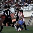 El Algeciras consigue la primera victoria en casa