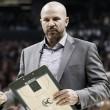 Milwaukee Bucks demite Jason Kidd por desempenho ruim na temporada